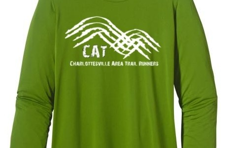 CAT Shirt Unveiling/Group Order