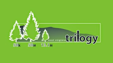 West Virginia Trilogy 50K