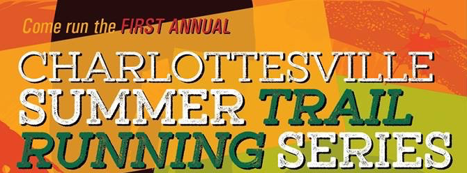 Summer Trail Running Series – Registration opens May 9th