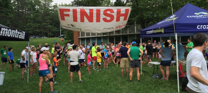 2015 OH!lly 5K Race Results and Pictures