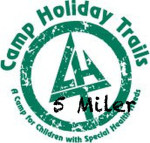 Camp Holiday Trails 5-Miler