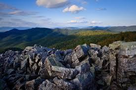 Blackrock Summit Overlook
