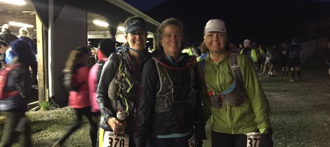Heather Jenifer Clark's Terrapin 2016 1/2 Marathon Race Report