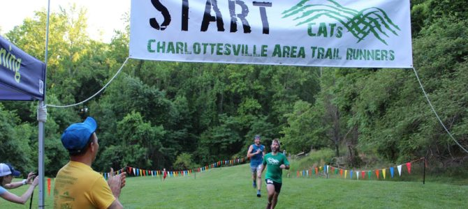 OH!lly 5K Race Results are now up online!