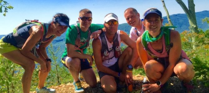Trail 50K Training Program — Kickoff Meeting January 4th!