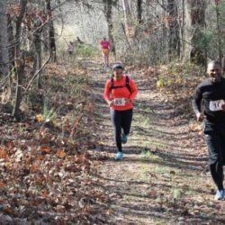 CATHalf & Pounding Creek Trail Marathon