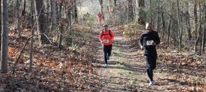 Register now for the CATHalf & Pounding Creek Trail Marathon!