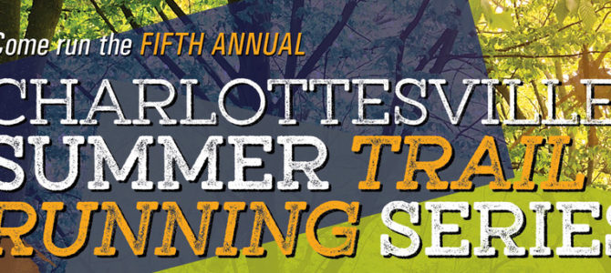 Registration open for Summer Trail Running Series