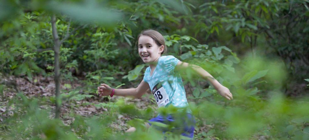 2021 Summer Trail Running Series